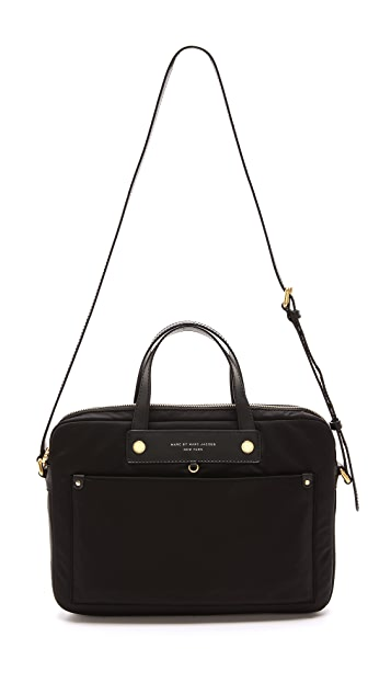 Marc by Marc Jacobs Preppy Nylon 13