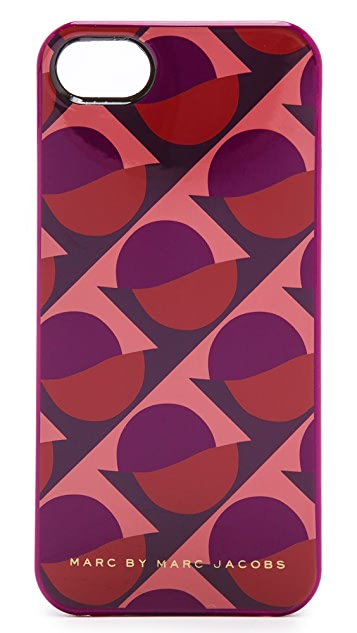 Marc by Marc Jacobs Etta Printed iPhone 5 / 5S Case