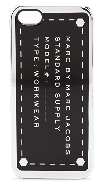 cover iphone 5s marc jacobs