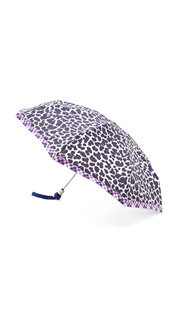 Marc by Marc Jacobs Lenora Leopard Umbrella