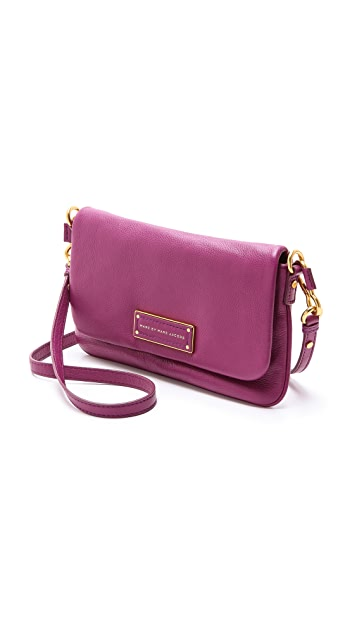 Marc by Marc Jacobs Too Hot Too Handle Percy Bag