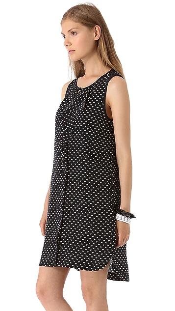 Marc by Marc Jacobs Vivie Print Dress