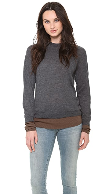 Marc by Marc Jacobs Constance Cashmere Sweater