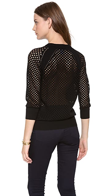 Marc by Marc Jacobs Cienaga Sweater Pullover