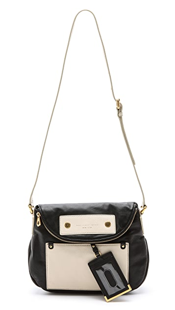 Marc by Marc Jacobs Preppy Leather Natasha Bag