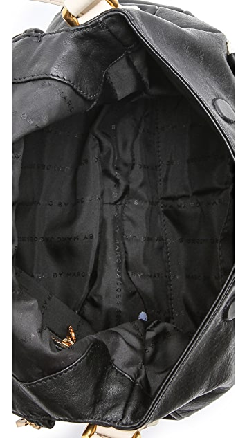 Marc by Marc Jacobs Preppy Leather Natasha Bag
