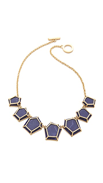 Marc by Marc Jacobs Swinging Gems Necklace