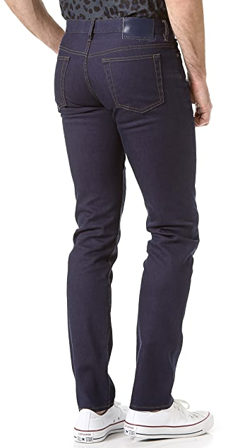Marc by Marc Jacobs Pop Denim Jean