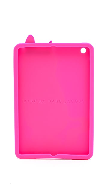 Marc by Marc Jacobs Raised Rue iPad Mini Case