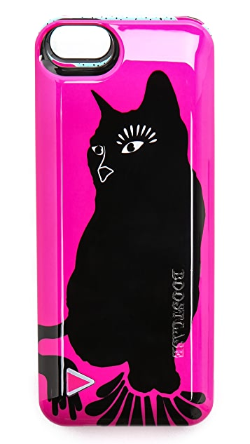 Marc by Marc Jacobs Rue iPhone 5 Boost Case