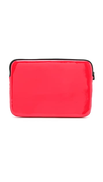 Marc by Marc Jacobs Rue Coated Neoprene 13