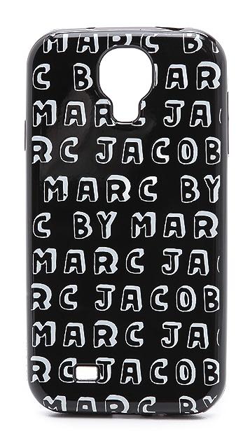 Marc by Marc Jacobs Dynamite Logo Samsung Galaxy 4 Case