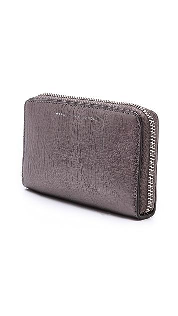 Marc by Marc Jacobs Sophisticato Wingman Wallet
