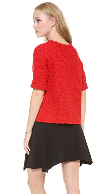 Marc by Marc Jacobs Maudie Sweater