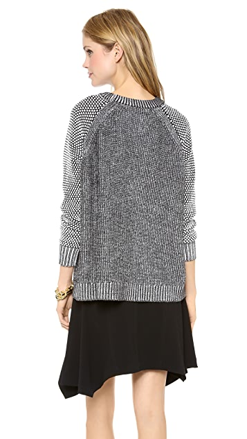 Marc by Marc Jacobs Jen Sweater