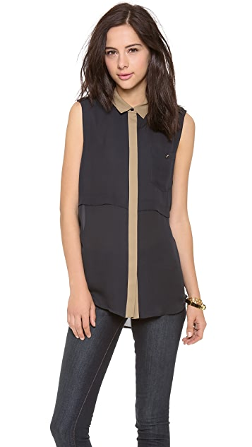 Marc by Marc Jacobs Horizon GGT Tunic