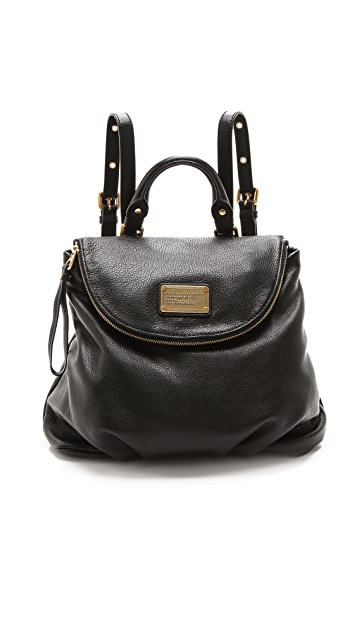Marc by Marc Jacobs Classic Q Mariska Backpack