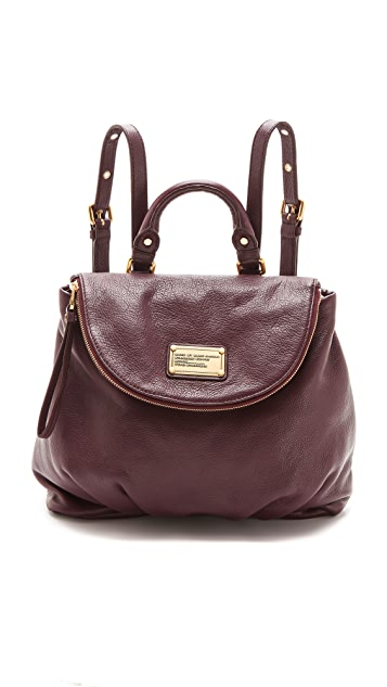 5c9d934e2e8a ... Leather Classic Q Natasha Crossbody Source · Marc by Marc Jacobs  Classic Q Mariska Backpack SHOPBOP SAVE UP TO