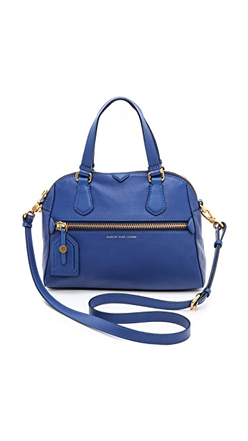 Marc by Marc Jacobs Globetrotter Mini Rei Satchel