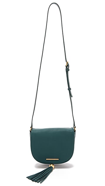 Marc by Marc Jacobs Gig Hincy Cross Body Bag