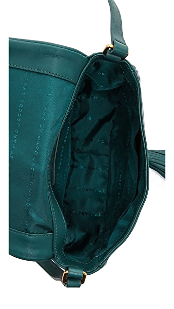 Marc by Marc Jacobs Gig Hincy Cross Body Bag