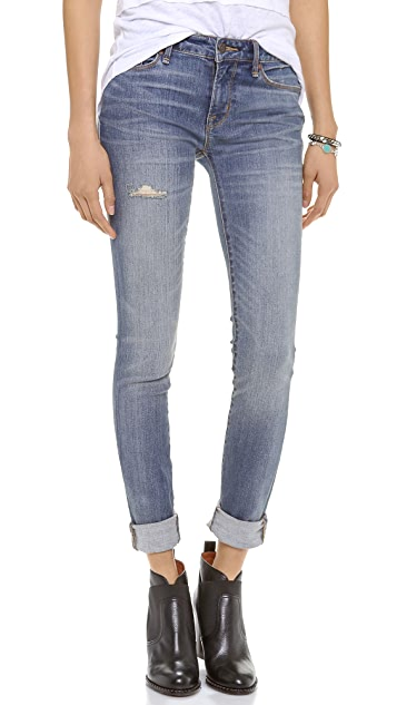 Marc by Marc Jacobs Standard Supply Gaia Super Skinny Jeans