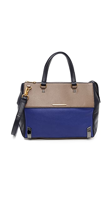 e405a92ddbb0 Marc by Marc Jacobs Sheltered Island Satchel