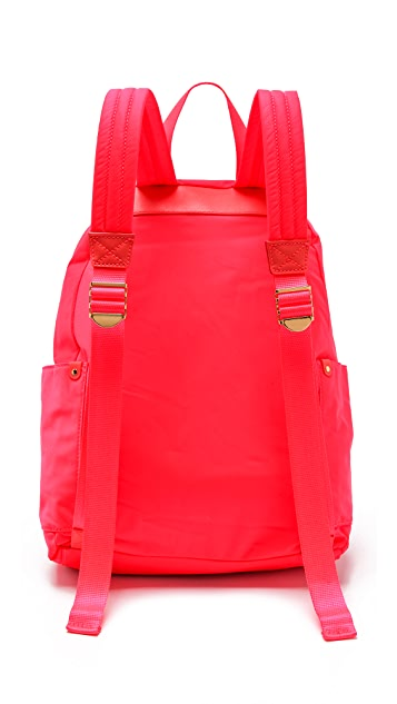 Marc by Marc Jacobs Preppy Nylon Backpack