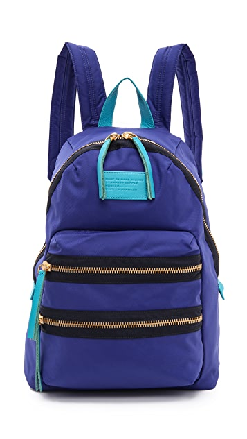 Marc by Marc Jacobs Domo Arigato Backpack