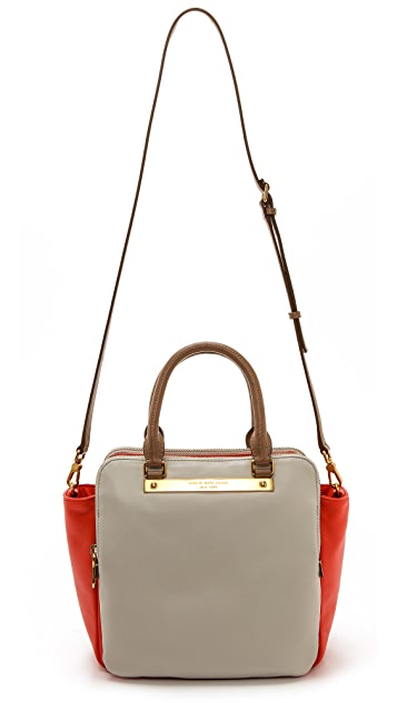Marc by Marc Jacobs Goodbye Columbus BB Tote