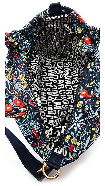 Marc by Marc Jacobs Pretty Nylon Botanical Print Eliz-a-Baby