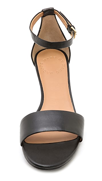 Marc by Marc Jacobs Simplicity Demi Wedge Sandals
