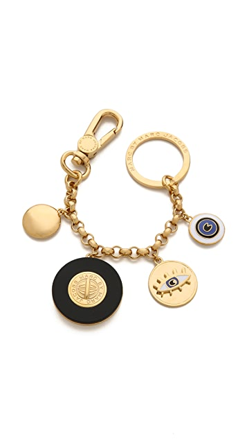 Marc by Marc Jacobs Dynamite Bag Charm