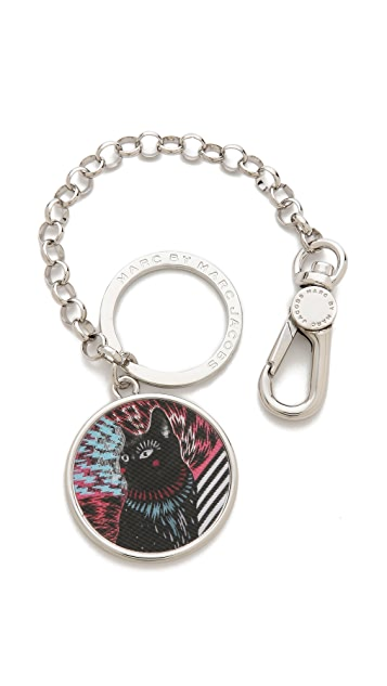 Marc by Marc Jacobs Rue Lenticular Bag Charm