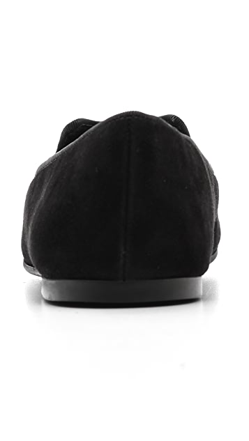 Marc by Marc Jacobs Shorty French Bulldog Loafers