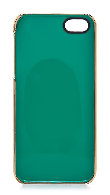 Marc by Marc Jacobs Sweet Jane Metallic iPhone 5 / 5S Case