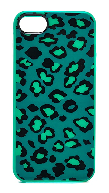 Marc by Marc Jacobs Sasha Leopard iPhone 5 / 5S Case