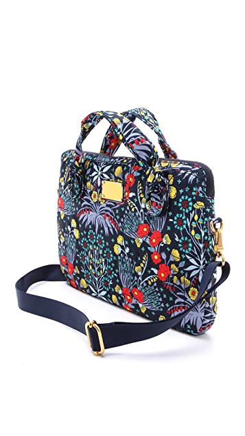 Marc by Marc Jacobs Pretty Nylon Maddy Botanical 15