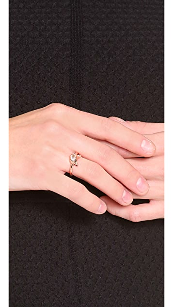 Marc by Marc Jacobs Rue Ring