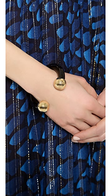 Marc by Marc Jacobs Gia Cuff Bracelet