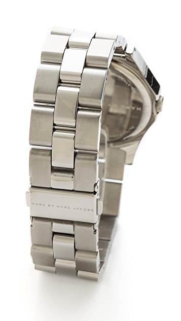 Marc by Marc Jacobs WW Henry Pair Watch Set
