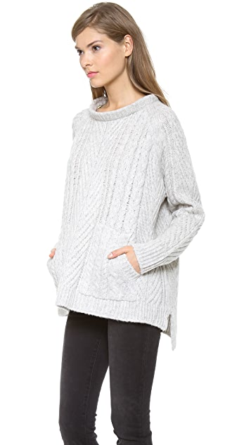 Marc by Marc Jacobs Connolly Sweater