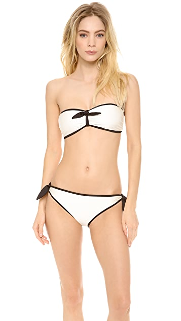Marc by Marc Jacobs Le Shine Bikini Bottoms