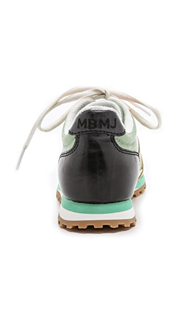 Marc by Marc Jacobs Cute Kicks Jogger Sneakers