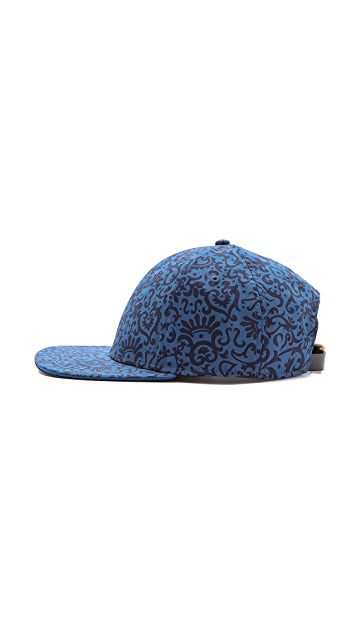 Marc by Marc Jacobs Mini Malibu Print Cap
