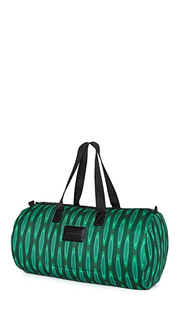 Marc by Marc Jacobs Psychedelic Surf Mesh Medium Duffel