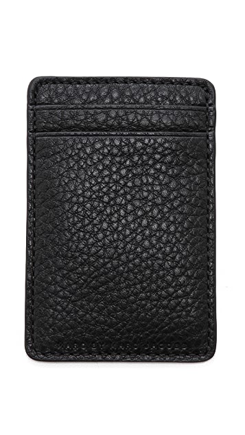 Marc by Marc Jacobs Classic Card Holder