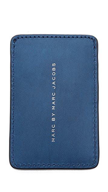Marc by Marc Jacobs Malibu Card Holder