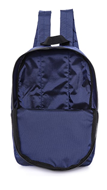 Marc by Marc Jacobs Hi-Shine Backpack