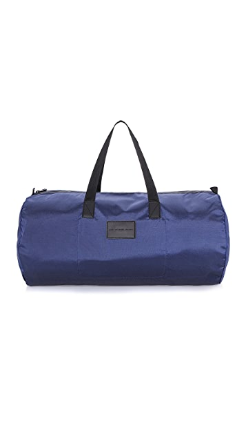 Marc by Marc Jacobs Hi-Shine Large Duffel